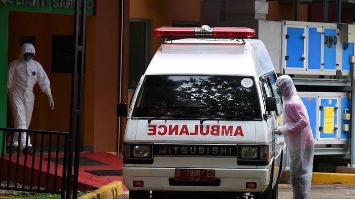 Sengaja Halangi Ambulans Hingga Buat Pasien Meninggal, Pengemudi Ini Hanya Terancam 1 Bulan Penjara
