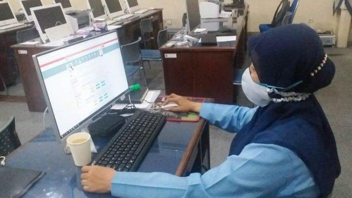 SOAL & KUNCI JAWABAN PPDB Online Latihan Tes Potensi Akademik SMA 2021, Kebalikan dari Paradoksal