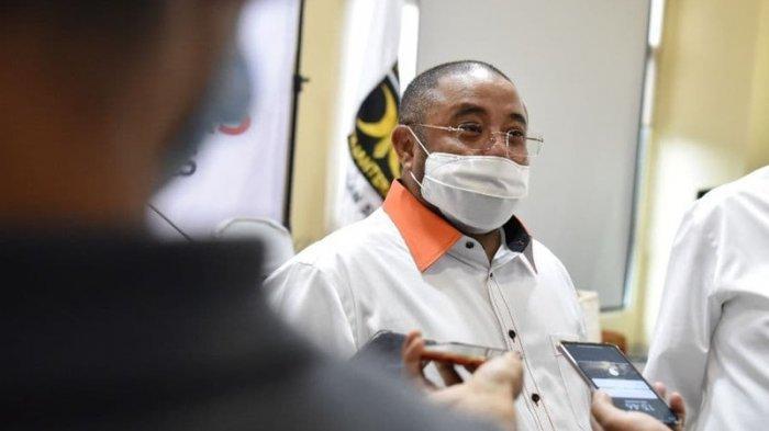 Munas PKS Tegaskan Tetap Beroposisi pada Jokowi Lewat Pantun 'Burung Nuri Burung Kenari' Ini Artinya