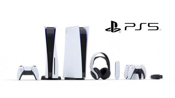 AKHIRNYA PS5 Bisa Dipesan di Indonesia Mulai 18 Desember, Ini Rincian Harga Versi Digital & Standar