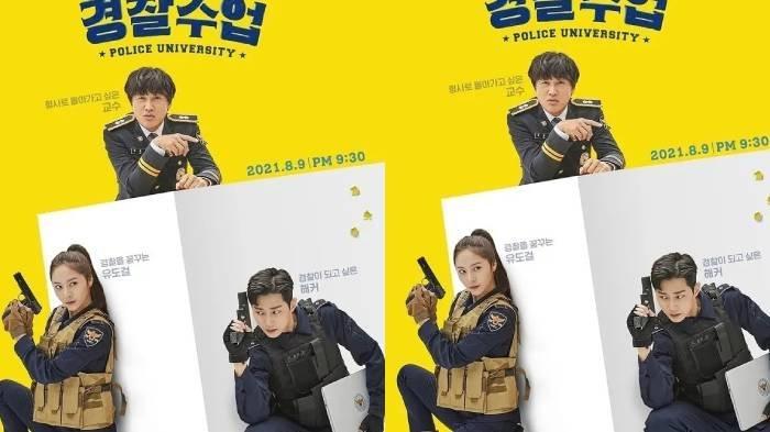 Daftar Drama Korea yang Akan Tayang pada Agustus 2021, dari Drakor Baru Lee Sun Ho Hingga Krystal