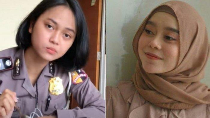 SOSOK Rades, Polwan Viral Disebut Mirip Lesti Kejora, Reaksinya Disorot saat Dipanggil 'Dede'