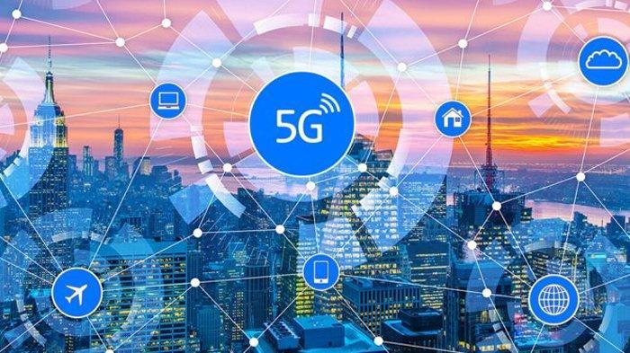 Internet 5G Telkomsel Siap Dicoba, Ini Syarat, Cara Pakai hingga Deretan HP yang Cocok untuk Akses