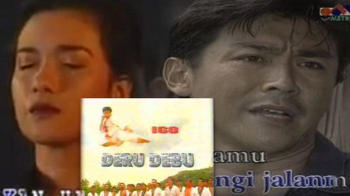 POPULER Ingat Sinetron Deru Debu? Ini Kabar 5 Pemainnya Setelah 23 Tahun Berlalu, Sibuk Bisnis Kopi!