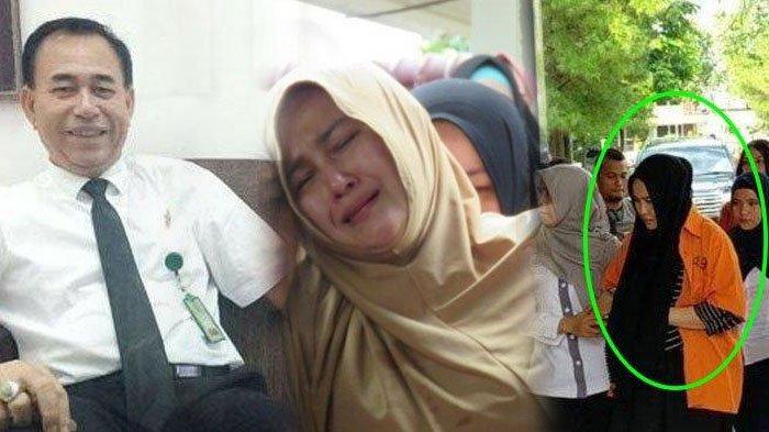 Ini Alasan Istri Hakim PN Medan Tidur 3 Jam di Samping Jenazah Suami, Terkait Rencana Pembunuhan