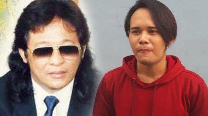 POPULER Nasib Calvin Dores Putra Musisi Deddy Dores Kini, Sempat Jadi Driver Ojol & Kuli Bangunan!