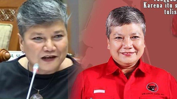 POPULER Sosok Ribka Tjiptaning, Anggota DPR yang Kritik BPJS, Pernah Tulis Buku Tentang PKI