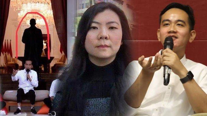 POPULER Veronica Koman Tak Tahu Patung di Istana Negara Adalah Jenderal Sudirman, Gibran: Ngawur