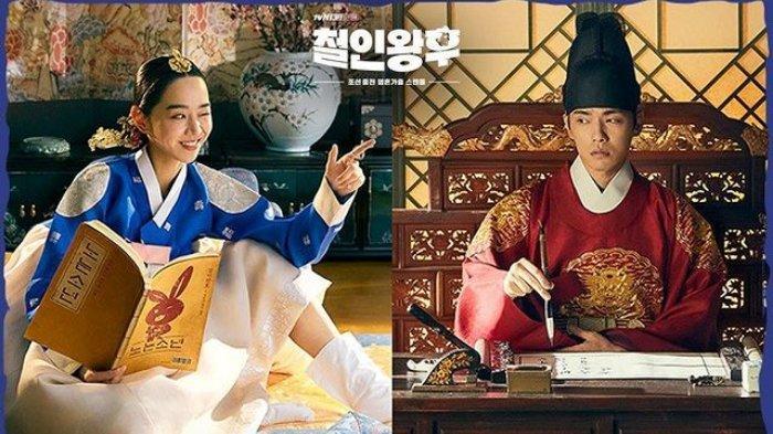 5 ALASAN Drakor Mr. Queen Wajib Ditonton! Kocaknya Aksi Shin Hye Sun & Kim Jung Hyun Tayang Hari Ini