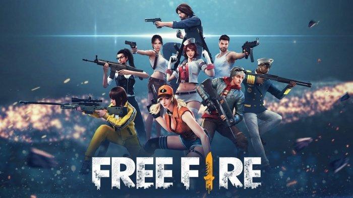 Kode Redeem FF Free Fire Kamis 26 Agustus 2021.