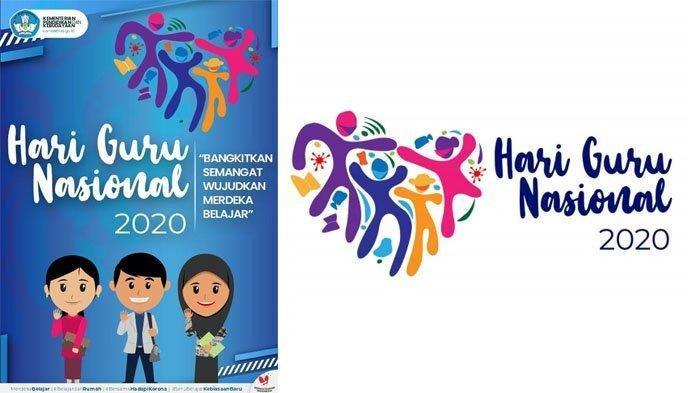 20 Ucapan Selamat Peringati Hari Guru Nasional 25 November 2020 Cocok Untuk Dibagi Di Media Sosial Tribunnewsmaker Com