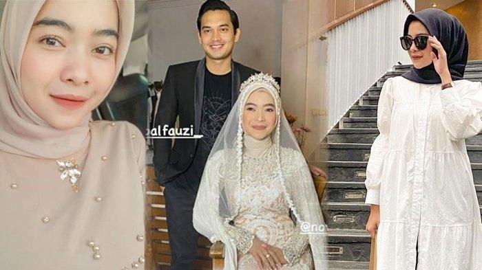 SOSOK Novia Giana Nurjanah, Istri Ikbal Fauzi Pemeran Rendy Ikatan Cinta, Bukan dari Kalangan Artis