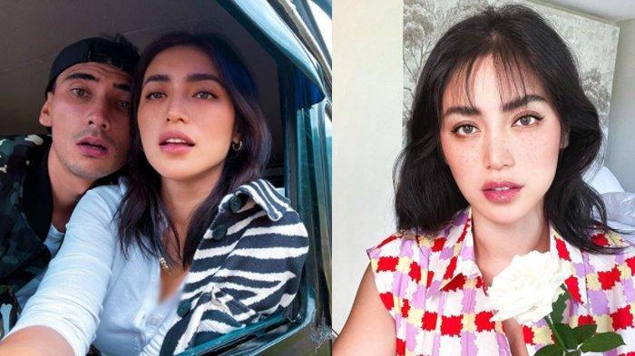 Potret kebersamaan Jessica Iskandar dan Vincent Verhaag