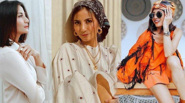 Potret Natasha Dewanti, Mama Sarah Ikatan Cinta Tak Kalah dari Amanda Manopo, Intip Gaya Stylish-nya