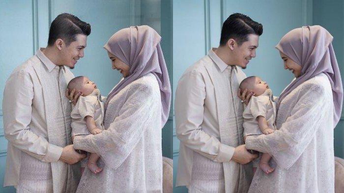 Haru Rayakan Idul Fitri Bersama Zaskia Sungkar dan Baby Ukkasya, Irwansyah Bersyukur: Alhamdulillah
