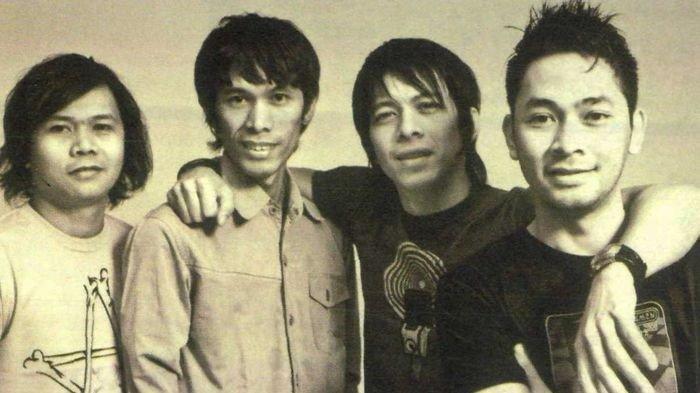 Cerita awal mula Ariel NOAH jadi vokalis band Peterpan, dulu berpenghasilan Rp 300 ribu per bulan.
