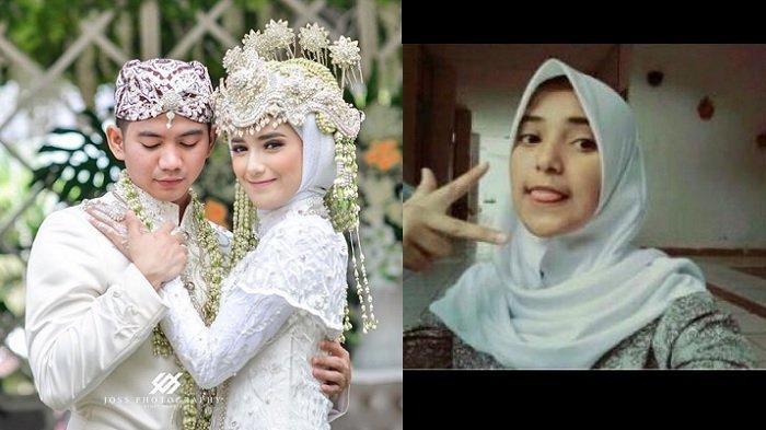 Sama Cantikkah? Intip Foto-foto Wajah Polos Nadya Mustika Rahayu Istri Rizki DAcademy Semasa SMA
