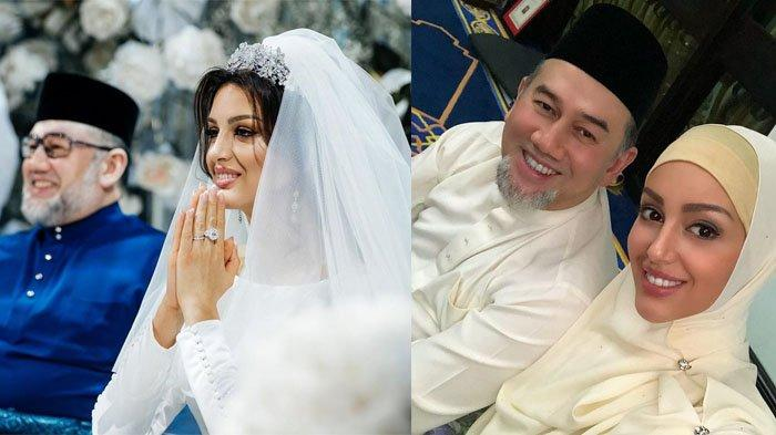 Potret Oksana, Ratu Kecantikan Rusia yang Dipinang Sultan Kelantan Namun Rumah Tangga Bermasalah