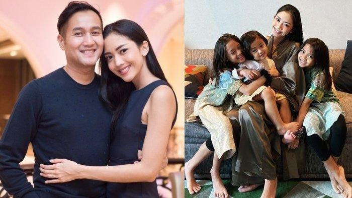 DISOROT Aldi Bragi Absen di Lebaran Ririn Dwi Ariyanti, Caption Sang Aktris Benarkan Perpisahan?