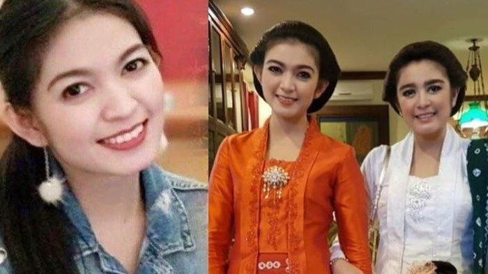 Jarang Tersorot, Ini Sosok Dita Andini, Kakak Selvi Ananda yang Tak Kalah Cantik dari Mantu Jokowi