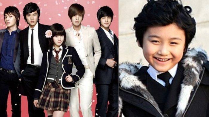 INGAT Gu Jun Pyo Kecil Boys Before Flowers? Kini Beranjak Dewasa, Makin Tampan, Intip Foto-fotonya!
