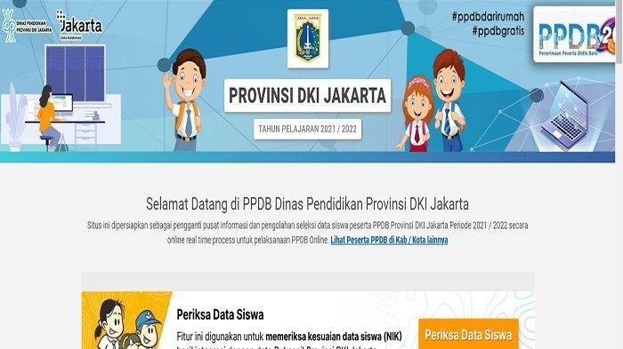 Cara dan Syarat Daftar PPDB Bersama Jalur Afirmasi untuk SMA Swasta di Jakarta, Berikut Ketentuannya