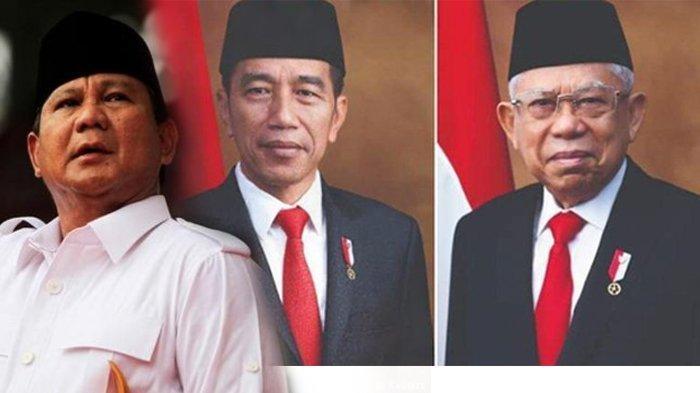 AKHIRNYA DIRESPON! Mengapa Fadli Zon Nyinyiri UU Cipta Kerja Sedangkan Prabowo & Gerindra Mendukung?