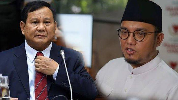 Dahnil Anzar Sebut Prabowo Anggap Hasil Survei Soal Menteri Berkinerja Terbaik Seperti Cambuk
