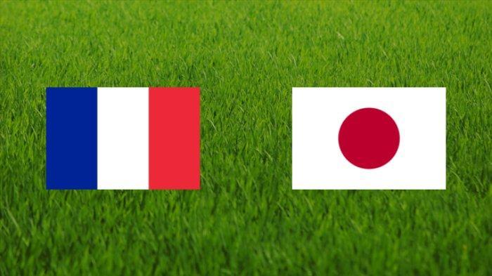 PREDIKSI Pertandingan Prancis vs Jepang Olimpiade Tokyo 2020: Ajang Pembuktian Takefusa Kubo