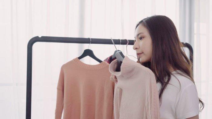Intip Prediksi Tren Fashion 2021, Warna Pastel Hits Lagi, Ini Tips agar Kulit Tak Tampak Makin Gelap