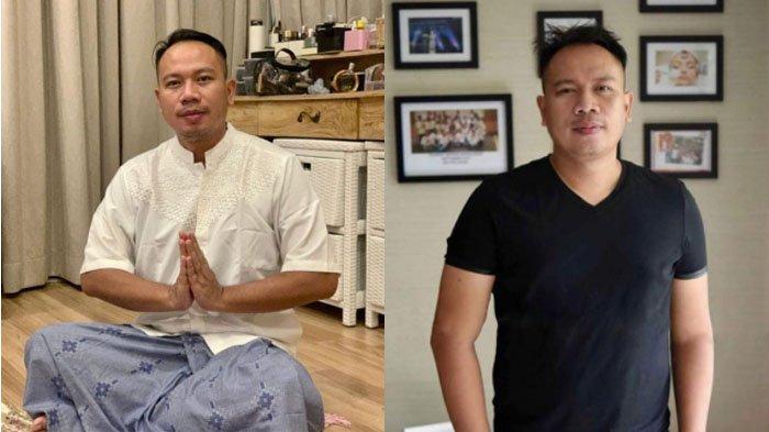 FAKTA Wafatnya Ayah Vicky Prasetyo, Sempat Covid-19, Suami Kalina Ocktaranny: Selamat Jalan Ya Pah