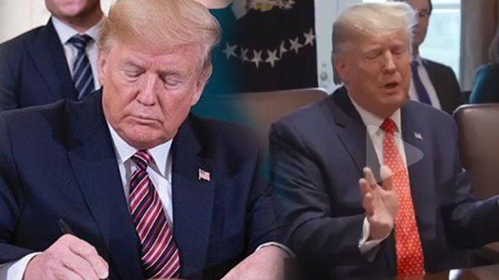 Donald Trump Segera Turun 'Takhta', Deretan Kasus Ini Menunggu, Ada Kontroversi dengan Bintang Porno