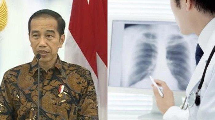 Pantas Jokowi Pesan 2 Juta Obat Avigan, Ternyata Dampaknya Sangat Ajaib tuk Paru-paru Pasien Corona