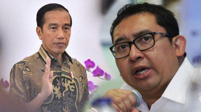 Elektabilitas Prabowo di Capres 2024 Tertinggi, Fadli Zon Kasihan ke Jokowi: Kebelet Ganti Presiden