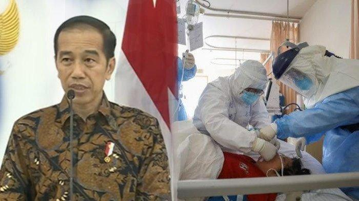 Banyak yang Kehilangan Nafkah karena Corona, Untung Jokowi Merilis 3 Kebijakan Ringankan Rakyat Ini