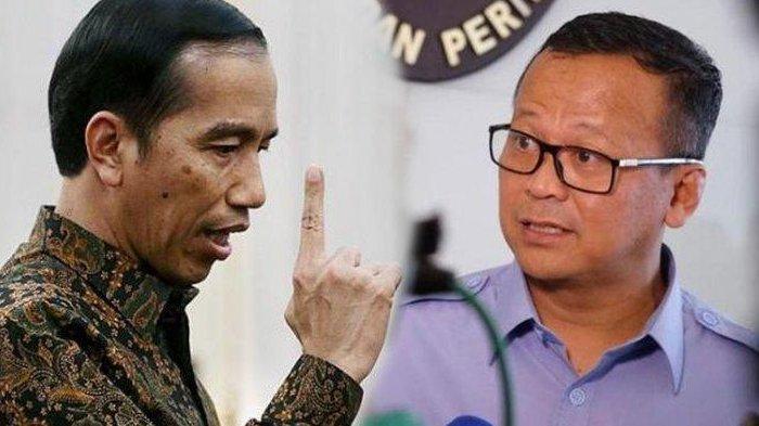 POPULER Presiden Jokowi Buka Suara soal Menteri KKP Edhy Prabowo Diciduk KPK: Pemerintah Konsisten