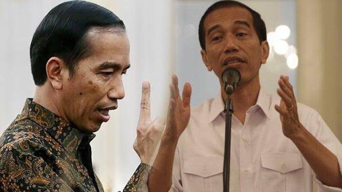 Sederet Nama Ini Disebut akan Jadi Menteri Baru Jokowi, Ada Pejabat Lama, Ini Perkiraan Jadwalnya