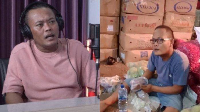 VIRAL Pria Asal Brebes Disebut 'Kembaran' Komedian Sule, Wajah Mirip, Penampilannya Curi Perhatian
