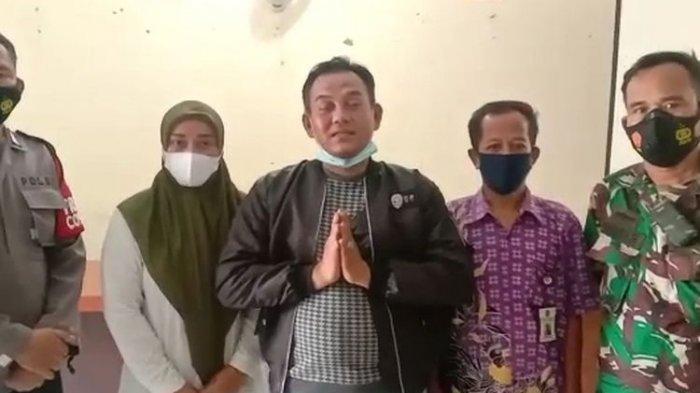 Pria Tangerang yang Ngeluh Suara Toa Masjid Terlalu Keras Akhirnya Minta Maaf, Rumah Digeruduk Warga