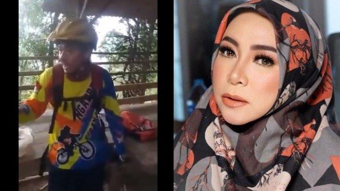 KELIRU Sebut Omnibus Law Jadi 'Melly Goeslaw', Pria Ini Langsung Viral, Istri Anto Hoed Bereaksi