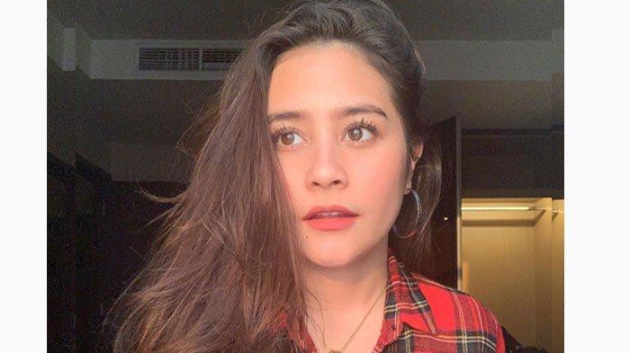 Buntut Toxic Relationship saat Usia 18 Tahun, Prilly Latuconsina Trauma: Jadi Menutup Diri ke Cowok