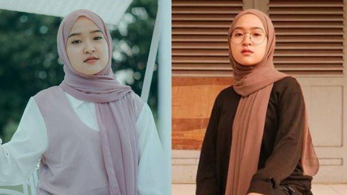 'Kembaran' Nissa Sabyan Curi Perhatian, Ini 7 Fakta Priya Melati: Pernah Kolab dengan Nagita Slavina
