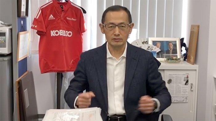 Profesor Jepang Sebut Vaksin Pfizer & Moderna mRNA Sangat Efektif Kurangi Pandemi Covid-19, Terbukti