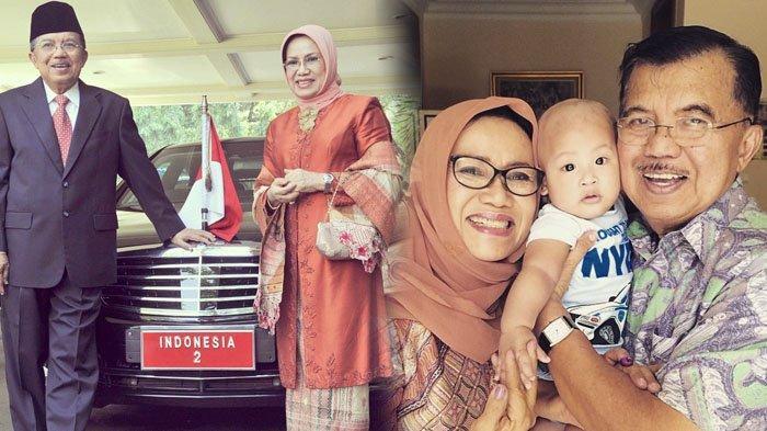Ditanya Berapa Gaji Wapres, Jusuf Kalla Sebut Kalah Jauh dari Ladang Uang Istri: Dia yang Kasih Saya