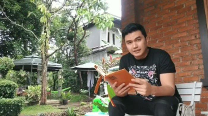 Aldi Taher Siap Maju Jadi Calon Wagub DKI Jakarta bersama Anies Baswedan, Malah Disebut 'Halu'