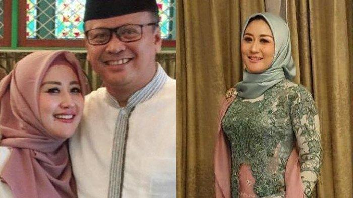 SOSOK Iis Rosita Dewi, Istri Edhy Prabowo Anggota DPR RI Sempat Ikut Terjaring OTT, Kini Dilepas KPK