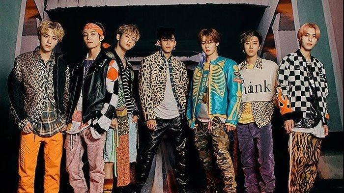 Profil Lengkap 7 Member WayV, Sub Unit NCT yang Comeback dengan Album Mini Kick Back