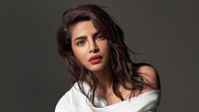 Profil Priyanka Chopra Istri Nick Jonas, Diterpa Isu Selingkuh dengan Shah Rukh Khan, Simak Karirnya