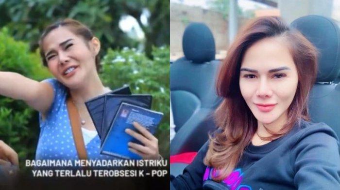 Profil Puy Brahmantya, Artis FTV yang Ramai Dihujat Fans K
