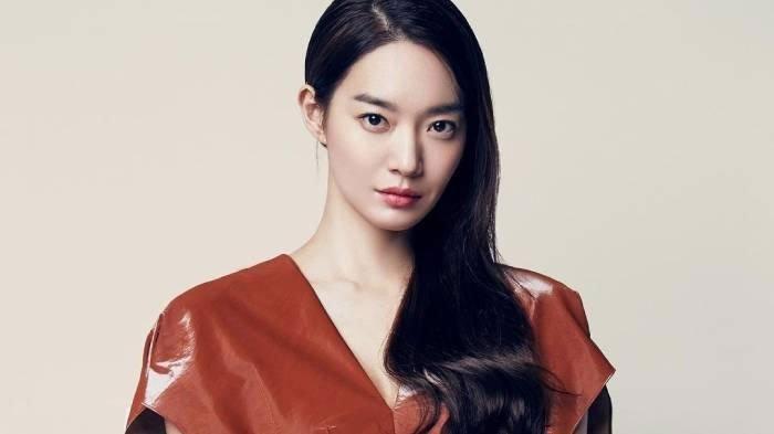 Profil Shin Min Ah, Simak Fakta Menarik Pacar Kim Woo Bin: Bintangi My Girlfriend Is a Gu Mi-ho